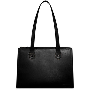 Jack Georges Chelsea Natalie Large Shoulder Bag - Lexington Luggage
