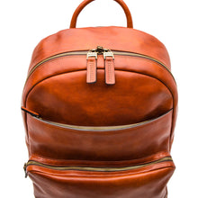 Bosca Dolce Backpack - RFID - Lexington Luggage