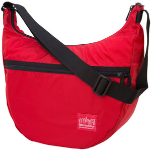 Manhattan Portage Cordura LITE Nolita Shoulder Bag - Lexington Luggage
