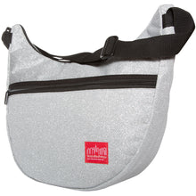 Manhattan Portage Midnight Nolita Shoulder Bag - Lexington Luggage