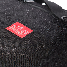 Manhattan Portage Midnight Nolita Shoulder Bag Black - Lexington Luggage