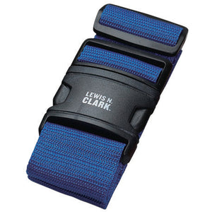 Lewis N Clark Quick-Release Luggage Belt - Lexington Luggage