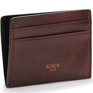 Bosca Dolce Weekend Wallet - RFID - Lexington Luggage