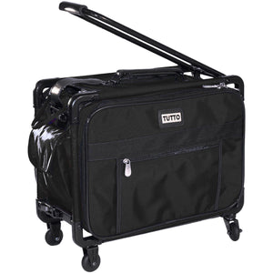 "Tutto 17"" Small Carry On Size - Lexington Luggage"