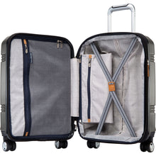 Skyway Glacier Bay Carry On Spinner - Lexington Luggage
