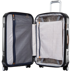 "Skyway Glacier Bay 24"" Medium Check-In Spinner - Lexington Luggage"