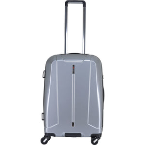 "Solite Maven 26"" Expandable Hardside Spinner - Lexington Luggage"