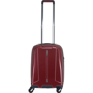 "Solite Maven 22"" Expandable Hardside Carry On Spinner - Lexington Luggage"