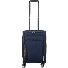 "Solite Excursionist 22"" Expandable Carry On Spinner - Lexington Luggage"
