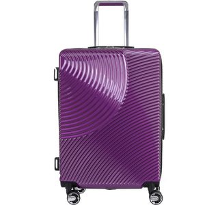"Solite Savona 29"" Expandable Hardside Spinner - Lexington Luggage"