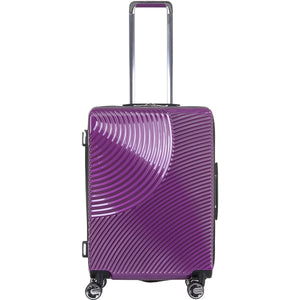 "Solite Savona 26"" Expandable Hardside Spinner - Lexington Luggage"