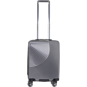"Solite Savona 22"" Expandable Hardside Carry On Spinner - Lexington Luggage"