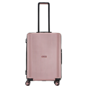 "Solite Tavarone 26"" Expandable Hardside Spinner - Lexington Luggage"