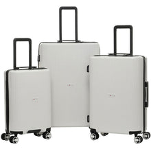 Solite Tavarone Hardside Spinner 3 Piece Luggage Set - Lexington Luggage