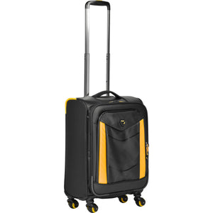 "Verage Wayfarer 22"" Expandable Carry On Spinner - Lexington Luggage"
