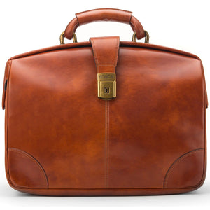 Bosca Dolce Soft Partners Brief - Lexington Luggage