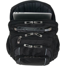 "Heritage Dual Comp CheckpointFriendly EZ-Scan 17"" Computer Backpack - Lexington Luggage"
