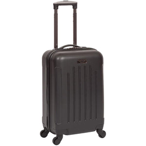 "Heritage Lincoln Park 20"" Hardside Carry On Spinner - Lexington Luggage"