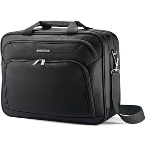 Samsonite Xenon 3.0 Two Gusset Toploader - Lexington Luggage