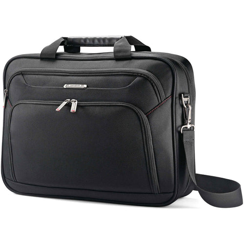 Samsonite Xenon 3.0 Techlocker Briefcase - Lexington Luggage