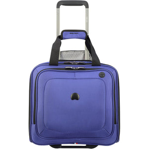 Delsey Cruise Lite Softside 2 Wheel Underseater - Lexington Luggage
