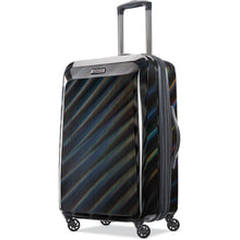"American Tourister Moonlight Iridescent 25"" Spinner - Lexington Luggage"