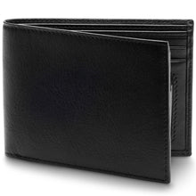 Bosca Nappa Vitello Executive ID Wallet - RFID - Lexington Luggage