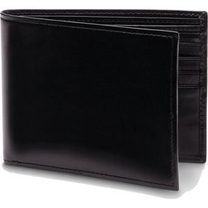 Bosca Old Leather 8 Pocket Wallet - RFID - Lexington Luggage