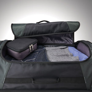 "Samsonite Andante 2 22"" Wheeled Duffel - Lexington Luggage"