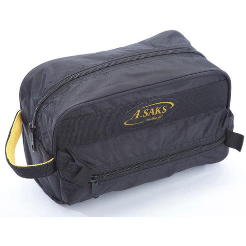 A. Saks Deluxe Toiletry Kit - Lexington Luggage