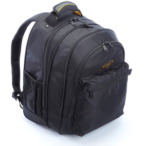 A. Saks EXPANDABLE Laptop Backpack - Lexington Luggage