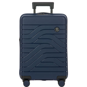 "Bric's B|Y Ulysses 21"" Expandable Spinner - Lexington Luggage"