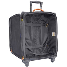 "Bric's Mysafari 28"" Expandable Spinner - Lexington Luggage"