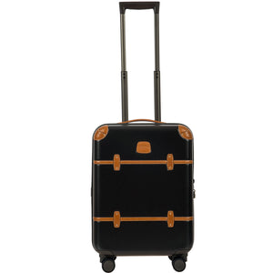 "Bric's Bellagio 2.0 21"" Carry On Spinner Trunk - Lexington Luggage"