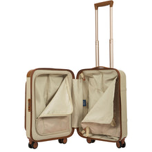"Bric's Bellagio 2.0 Business 21"" Carry On Spinner w/Pockets - Lexington Luggage"