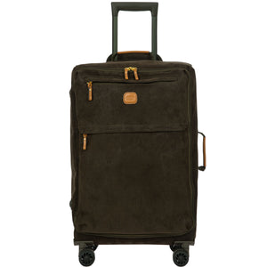 "Bric's Life Tropea 25"" Spinner - Lexington Luggage"