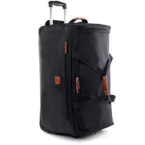 "Bric's X-Bag 28"" Rolling Duffel - Lexington Luggage"