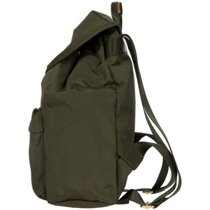 Bric's X-Bag City Backpack - Lexington Luggage