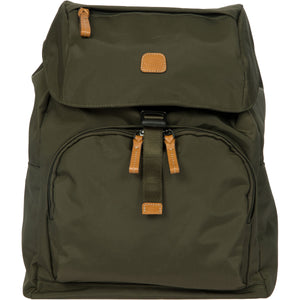 Bric's X-Bag Excursion Backpack - Lexington Luggage