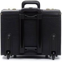 "Korchmar Marvelon Collection Defender 18"" Wheeled Catalog Case - Lexington Luggage"