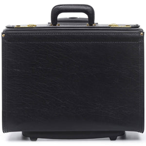"Korchmar Marvelon Defender 20"" Wheeled Catalog Case - Lexington Luggage"