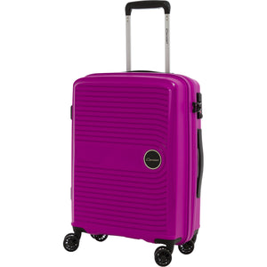 "Cavalet Ahus 20"" Carry On Hardside Spinner - Lexington Luggage"