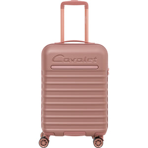 Cavalet Pasadena Carry On Hardside Spinner - Lexington Luggage