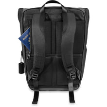 Briggs & Riley Delve Large Fold-over Backpack - Lexington Luggage