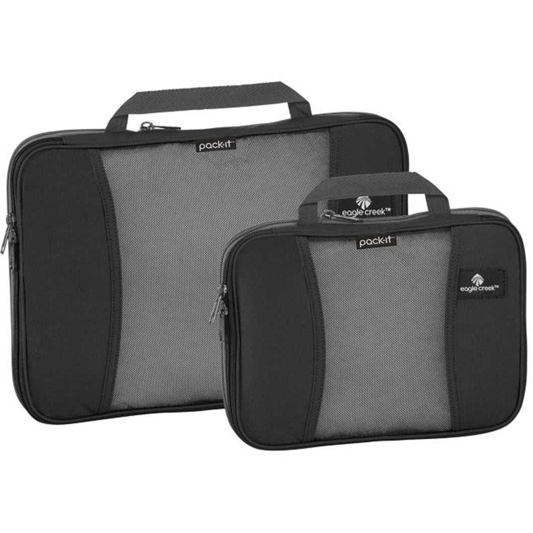 Eagle Creek Pack-It Original Compression Cube Set S/M - Lexington Luggage