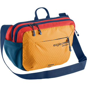 Eagle Creek Wayfinder Crossbody - Lexington Luggage