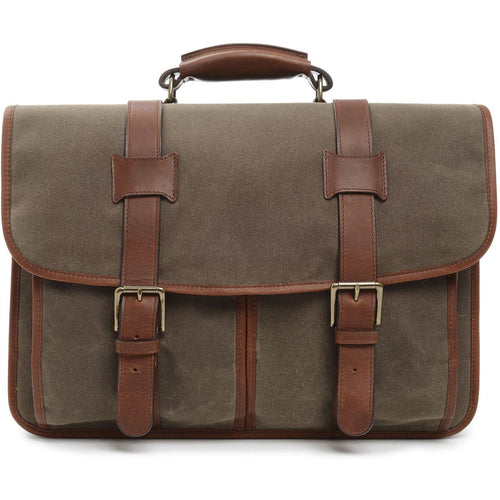 Korchmar Expedition Collection Garfield Laptop Messenger - Lexington Luggage