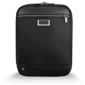 Briggs & Riley @Work Expandable Crossbody - Lexington Luggage