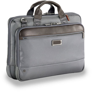 Briggs & Riley @Work Slim Brief - Lexington Luggage