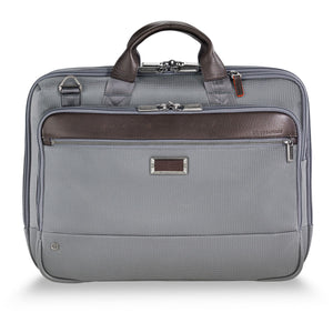 Briggs & Riley @Work Medium Brief - Lexington Luggage